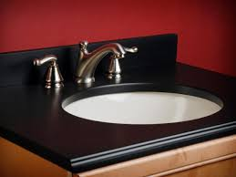 Red Bathroom Vanity Units by Bathroom Design Awesome Real Wood Vanity Kitchen Countertops