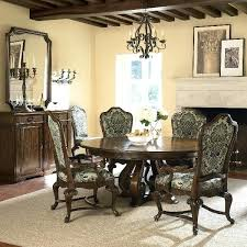 mahogany dining room set bernhardt dining room sets dining room furniture bernhardt