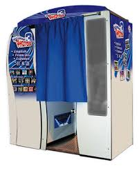 photo booths for photo booth catalog amusement arcade rental san