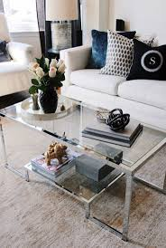 Glam Coffee Table by 66 Best Small Spaces Images On Pinterest Small Spaces