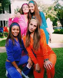 Big Kid Halloween Costumes 25 Sorority Costumes Ideas Sorority