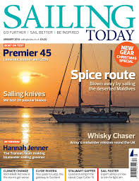 sailing today january 2014 by the chelsea magazine company issuu