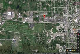 Ferris State University Map by Ohio Investors Buy Central Michigan Shopping Center Mlive Com