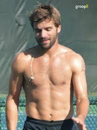 Juan Pablo Di Pace Shirtless - arnaud clement shirtless at cincinnati open 2010 shirtless men
