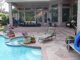 pool construction in austin san antonio and houston texas
