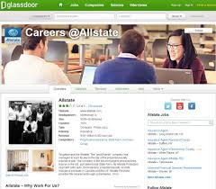 glass door website 10 amazing employer profiles