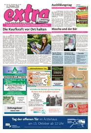 Sch Ler K Hen Extra Kaufbeuren Vom Donnerstag 13 Oktober By Rta Design Gmbh