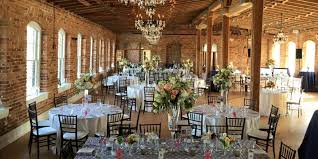 wedding venues prices knitting mill weddings price out and compare wedding