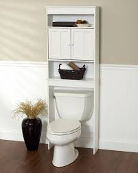 Space Saver Toilets Zenna Home 9329wwp Panel Cabinet Spacesaver White Zenith Home