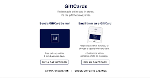 gift services gap
