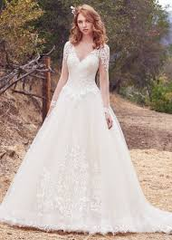 Maggie Sottero Wedding Dresses Maggie Sottero Bridalwear All About Eve