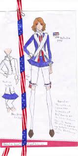 design len fem america revolotionary war design by cv02 kagamine len on