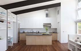 Kitchen Island Door Along With Wooden Kitchen Island Also Dark Beams Ceiling