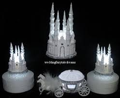 cinderella castle cake topper best castle cake toppers for weddings with wedding cinderella