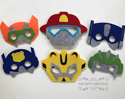 transformer rescue bots party supplies rescue bots birthday etsy