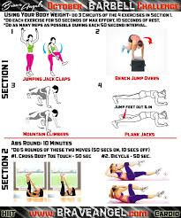 Weight Bench Workout Plan Health Fitness Faith Health Fitness U0026 Faith