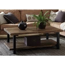 coffee table american trails genuine walnut 24 inch round coffee