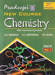 buy pradeep u0027s a text book of chemistry with value based questions