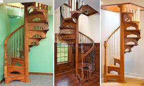 Spiral Stair Handrail L J Smith Stair Systems Spiral Stairways