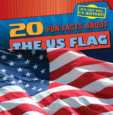 Usa Flag History Flag Day Books