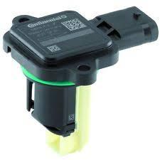 bmw maf sensor mass air flow sensor vdo 5wk97512z ebay