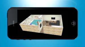 Home Design 3d Examples Buildapp 3d Home Design App Youtube