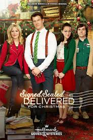 signed sealed delivered from paris with love full movie online