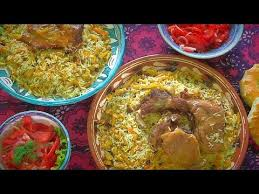 cuisine ouzbek le plov le goût de la tradition ouzbek
