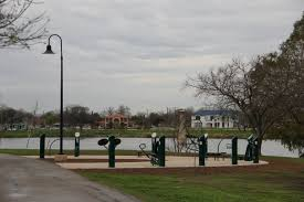 woodlawn lake park the city of san antonio official city website