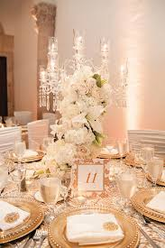 Wholesale Wedding Decorations Outstanding Gold And White Wedding Decorations 22 For Your Table