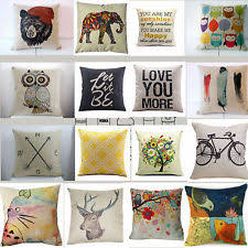 Couch Pillow Slipcovers Pillow Covers Ebay