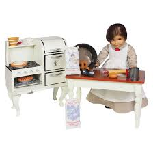 18 inch doll kitchen furniture the s treasures 18 inch doll kitchen furniture vintage