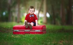 cute baby child wallpapers hd laptop background of cute baby boy in red cloth photos hd