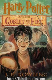 harry potter goblet fire ebook epub pdf prc mobi azw3