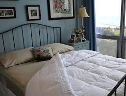 White Down Comforters Premium Aloe Vera White Down Comforter U2013 Extra Warm Nature Relax
