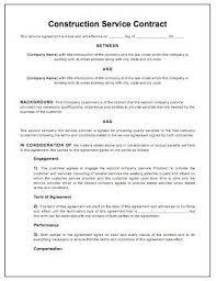 construction form templates free construction project management