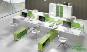 bureau couleur mobilier de bureau modulaire polaris votre univers haut en couleur