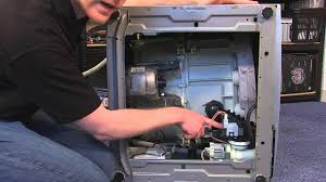 Circulation Pump For Water Heater How To Replace The Circulation Pump On A Beko Washing Machine