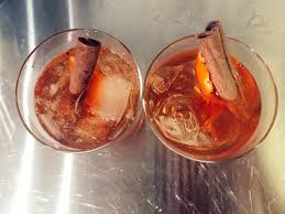 old fashioned cocktail garnish old fashioned week the mole old fashioned cocktail recipe