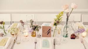 table mariage décoration table mariage idée déco mariage à ne pas manquer