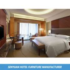 High End Bedroom Furniture High End Chinese Factory Manufacturing Villa Hotel Bedroom