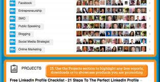 satisfactory linkedin link on resume tags resume on linked in