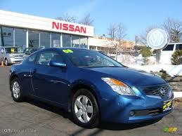 nissan altima qx3 paint 2008 majestic blue metallic nissan altima 2 5 s coupe 25920177