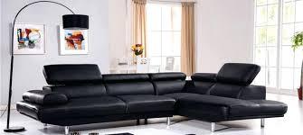 canapé d angle droit pas cher canape d angle cuir macridienne droite noir conforama blanc pas