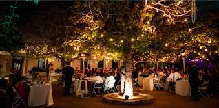 monterey wedding venues memory gardens at monterey state historic park weddings