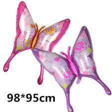 butterfly balloons butterfly balloons pink promotion shop for promotional butterfly