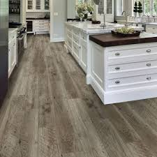 white kitchen cabinets with vinyl plank flooring select surfaces farmhouse rigid vinyl plank flooring 3 boxes