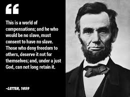 11 inspiring quotes from abraham lincoln on liberty leadership