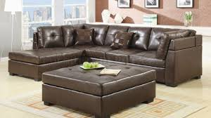 sectional sofas with ottoman home lovely great new sectional sofas with ottoman property