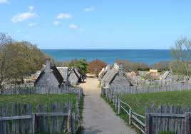 plymouth plantation book summers in plymouth learning to be pilgrim saylingaway